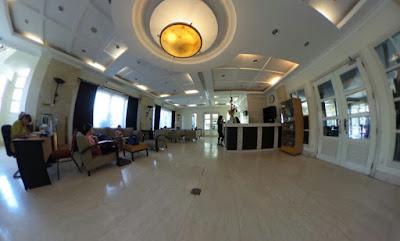 lobby r21 klampis