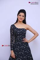 Telugu Actress Richa Panai Stills in One Shoulder Floral Long Dress at Rakshaka Bhatudu Movie Interview  0086.JPG