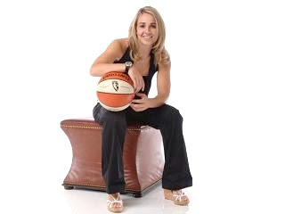 Becky Hammon New HD Wallpapers 2012 - Its All About Basketball
