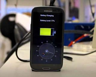 Cara Mempercepat Pengisian Baterai Pada Hp Smartphone Android