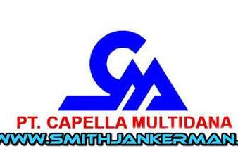 Lowongan PT. Capella Multidana Pekanbaru Maret 2018