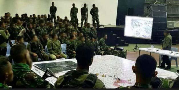 Panglima TNI: Kopassus Aksi Senyap Bebaskan Sandera di Papua