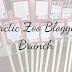 Arctic Zoo Blogger Brunch