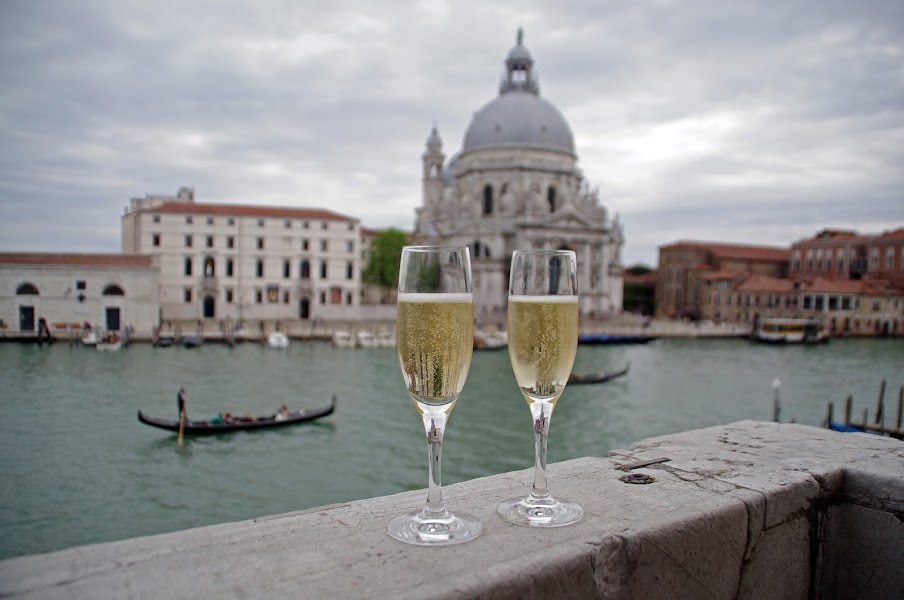 Luxury Hotel Venice Grand Canal