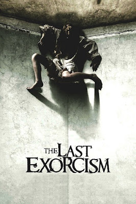The Last Exorcism Movie Poster