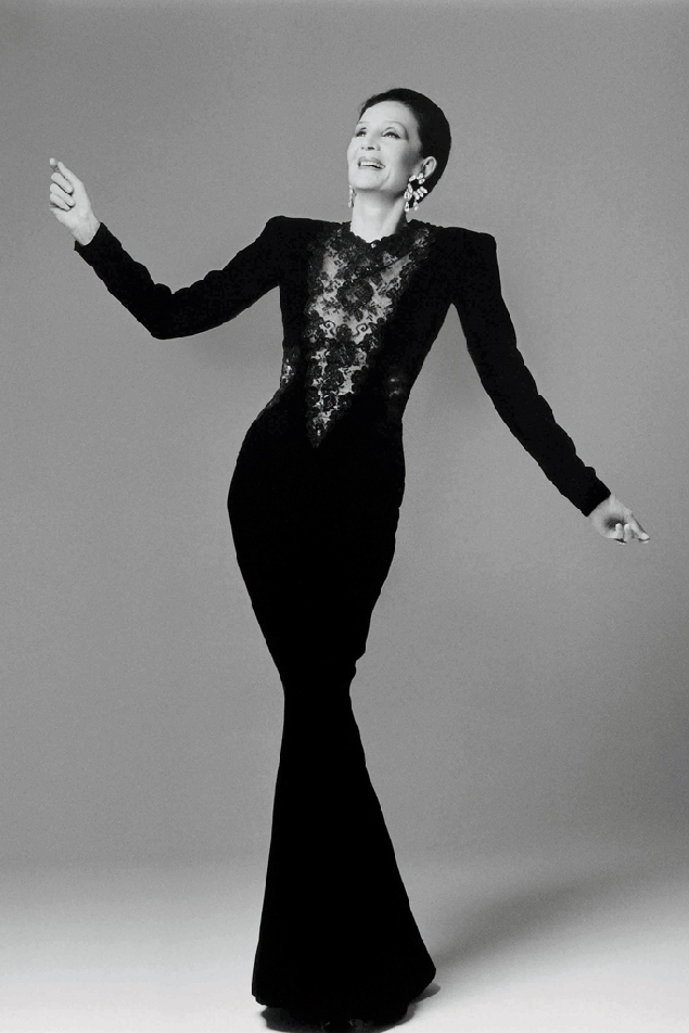 Royal Couture Happy 86th Birthday To Countess