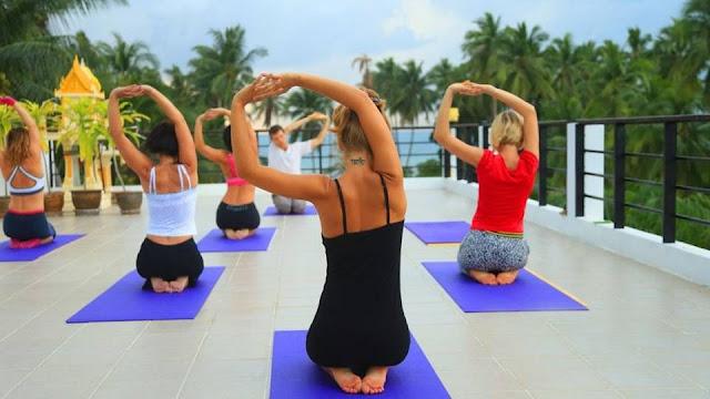 Yoga Place Koh Samui