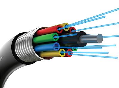 Kabel Optik Solusi Internet Kencang ! Apa Saja Fungsi dan Kelebihannya ?