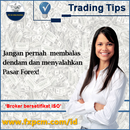 Sukses trading forex