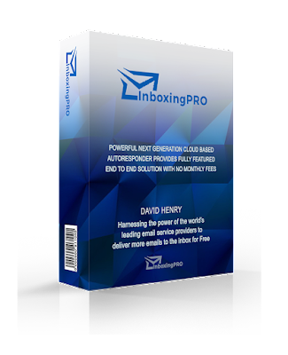 Inboxing Pro [Powerful Next Generation Cloud Based Autoresponder]