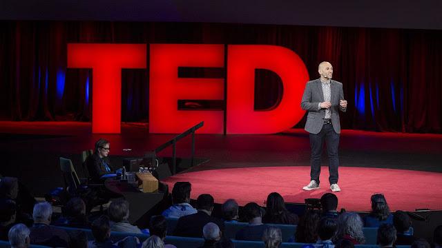 أفضل محاضرات تيد