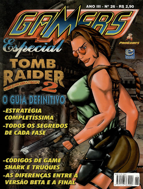 Gamers Especial N.26