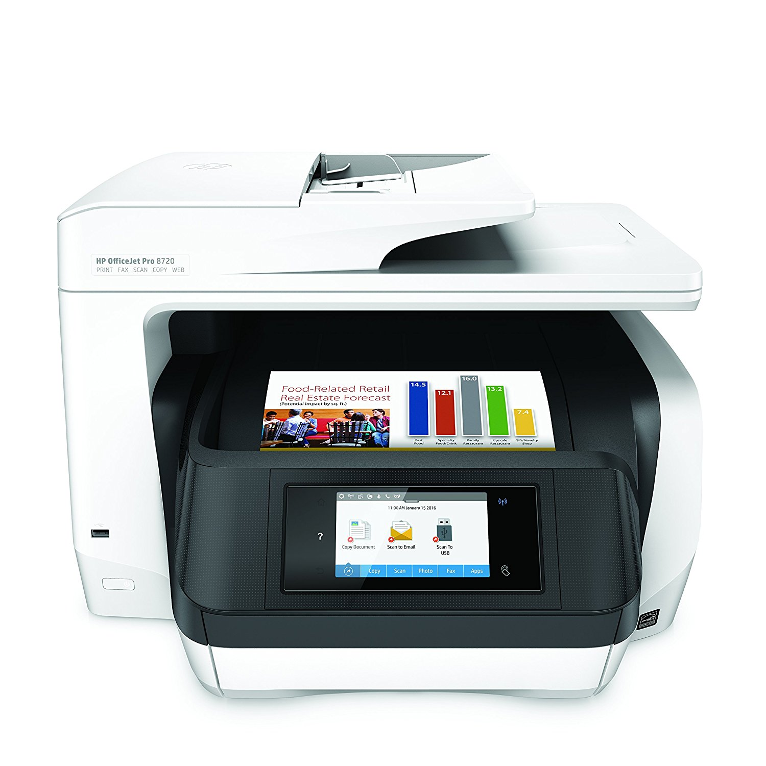 HP OfficeJet Pro 8720 Driver Downloads | Download Drivers