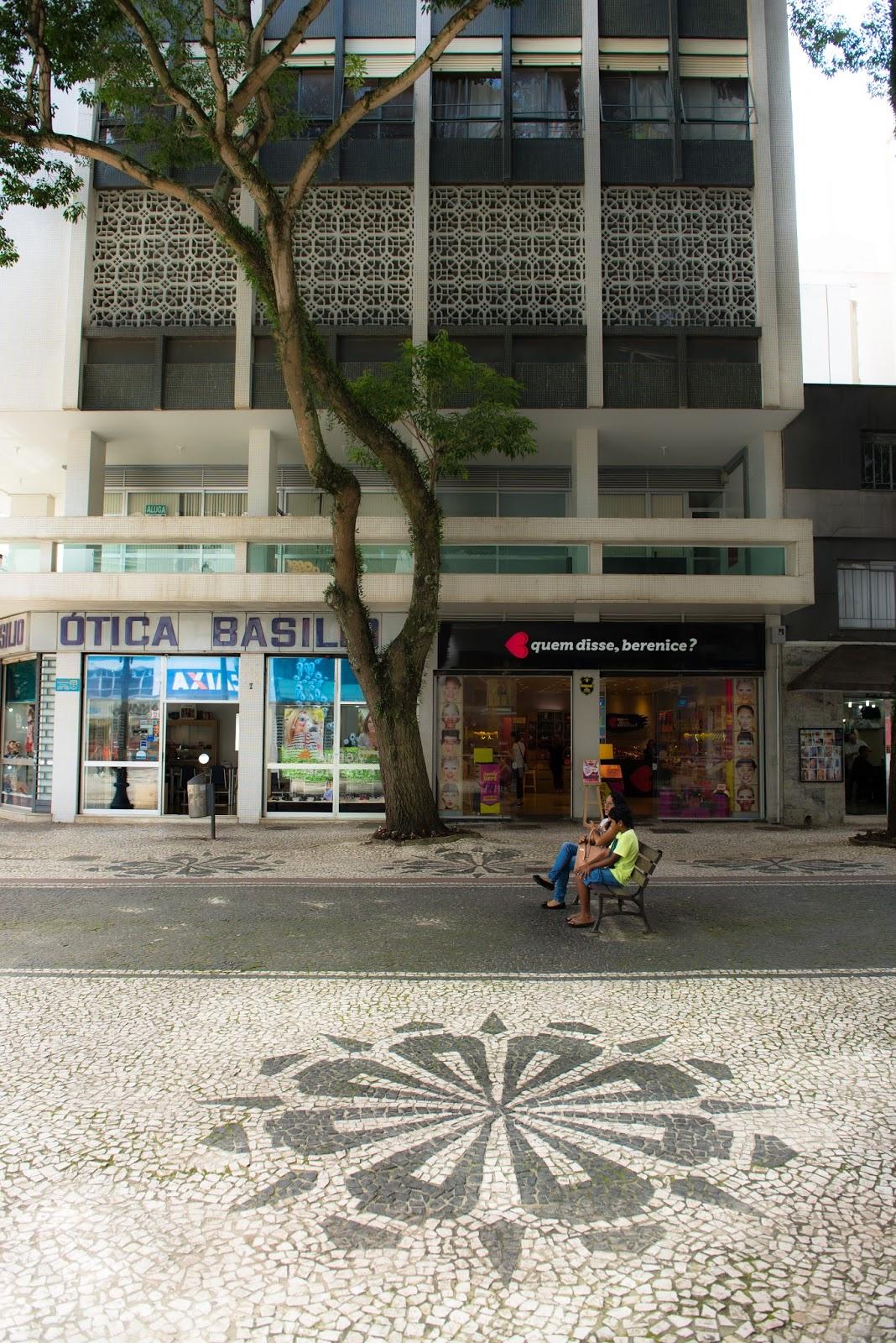 Circulando pela rua Comendador Araújo - Parte 1 707780c799