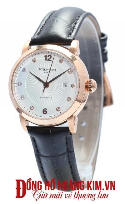 đồng hồ nữ dưới 1 triệu giá rẻ