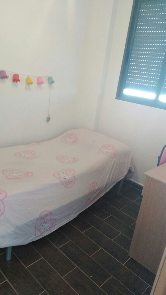 duplex en venta calle illes balears burriana dormitorio