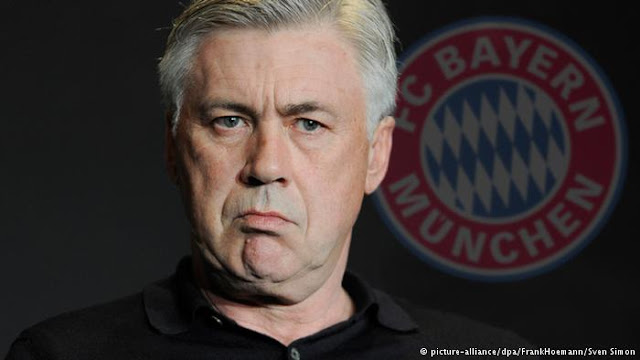 Ini Alasan Ancelotti Sebut Bayern Layaknya Keluarga