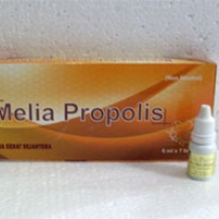 Jual MELIA PROPOLIS/ MSS (Herbal)