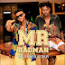 [Music Video]: KiDi – Mr Badman Ft Kwesi Arthur