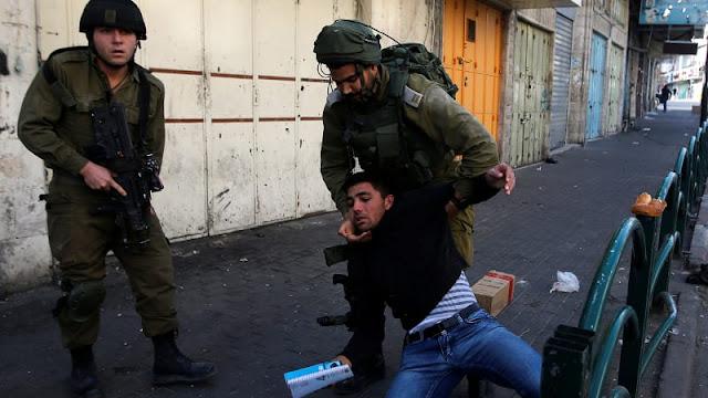 Peluru Karet Tentara Israel, Siapa Bilang Tidak Mematikan?