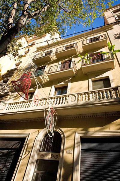 Rehabilitaci n fachadas barcelona reformas pisos barcelona - Reformas piso barcelona ...