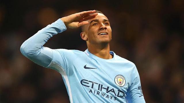 Juventus Dapatkan Danilo, tapi Lepas Cancelo ke Manchester City