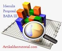 Cara-Menulis-Proposal-Bab-III-Metodolog-Penelitiaan