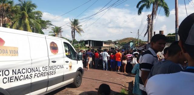 AMAZONAS: Cuatro fallecidos el fin de semana en Puerto Ayacucho.