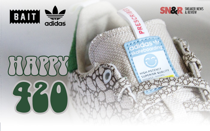 f6a3ddf399f Video Review: BAIT x adidas Stan Smith