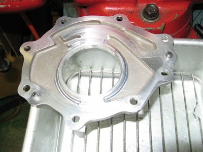 HKS Oil Pump for RB26 Improved oil flow