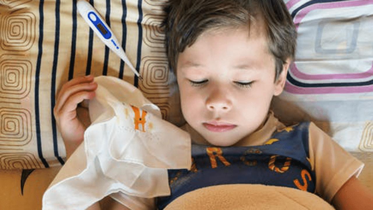 Langkah Menangani Hidung Mampet pada Anak dengan Cara Alamiah