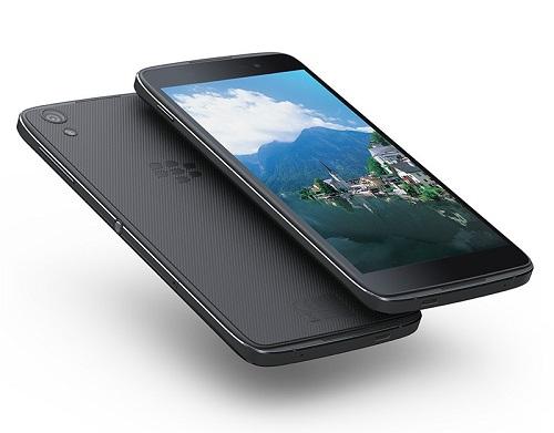 Blackberry-DTEK50