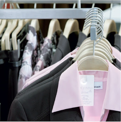 rfid-tag en retail textil
