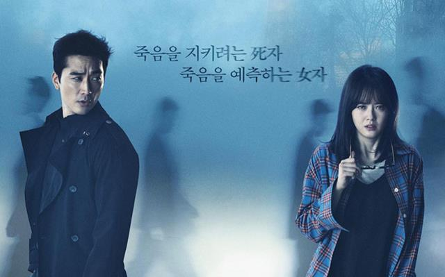 OCN's Black Top K-Drama Picks