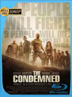 La Isla de los Condenados  2007 HD [1080p] Latino [Mega] dizonHD