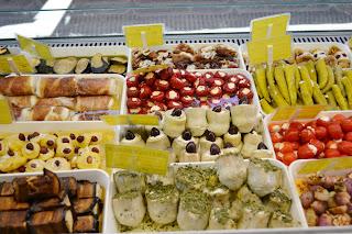 Whole Foods Vienna Pizza Menu