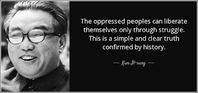 Kim Jong-il Quotes