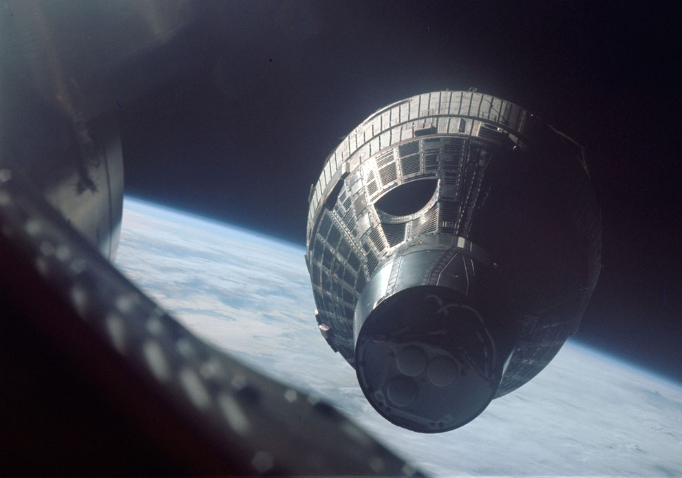 gemini space program history - photo #36
