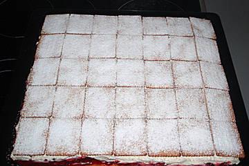 Kuchenschlacht Keks Kuchen Vom Blech