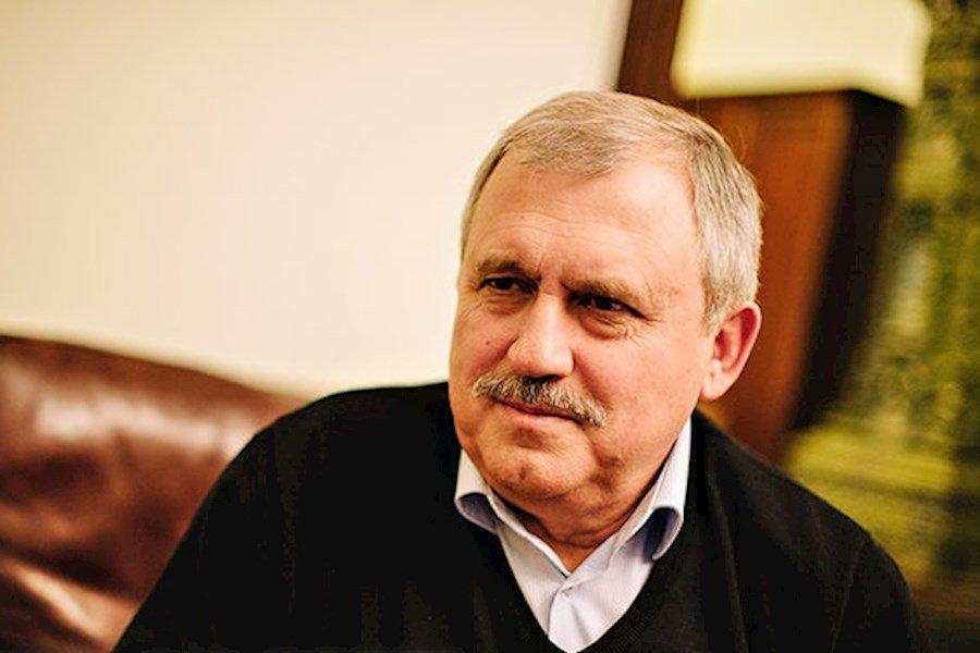За воду для Крыма предлагали $20 млн - зам. главы Администрации президента