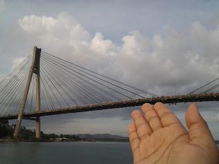 Jembatan Fishabilillah