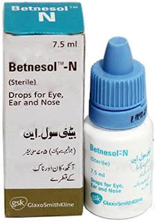 Betnesol-N Drops