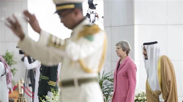 Saudi Arabia fueling extremism in the United Kingdom and Europe: Ex-UK ambassador Sir William Patey