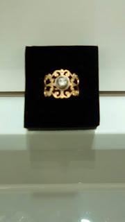 Anelli bigiotteria handmade