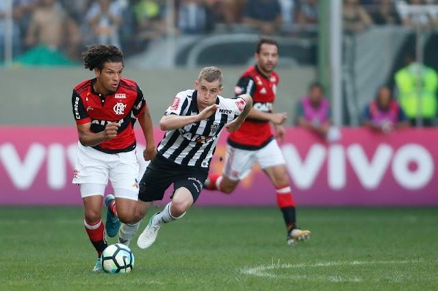 O Flamengo menos Flamengo que já vi