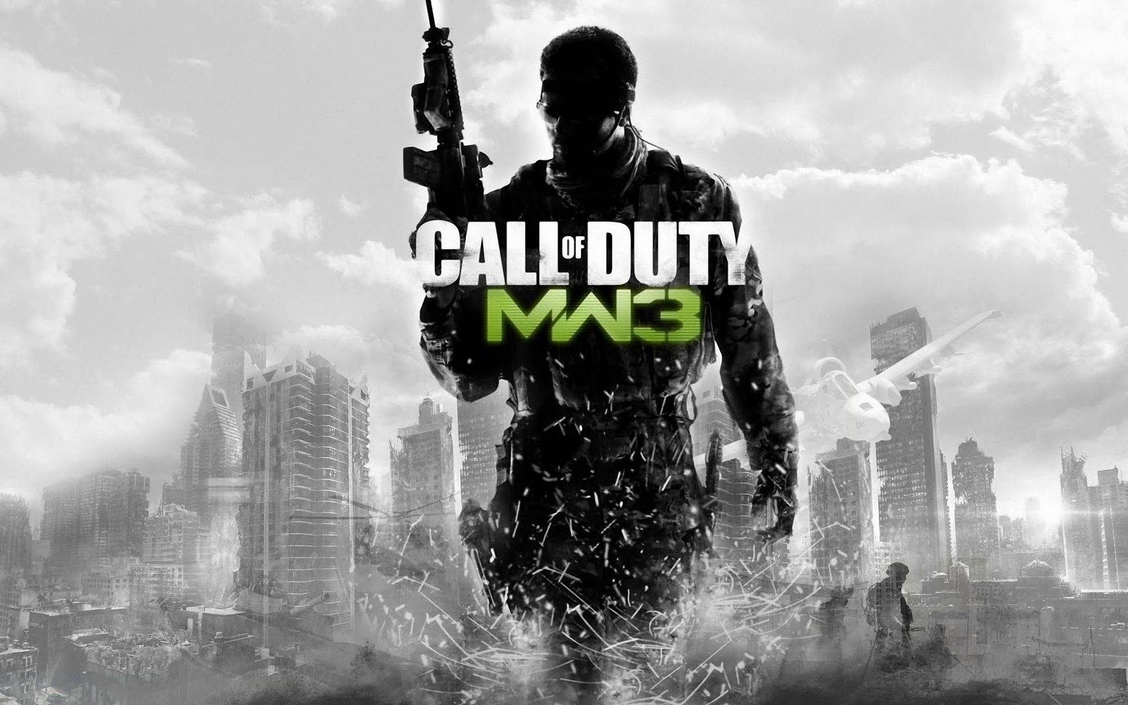 Wallpaperfreeks call of duty mw3 wallpapers 1600x1000 - Mw3 wallpaper ...