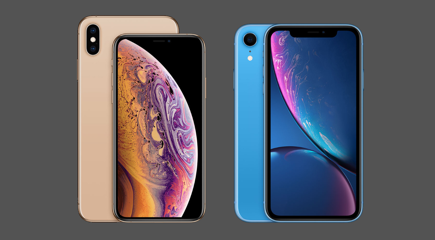 Apple iPhone XS Max vs Apple iPhone XR