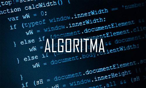 Pengertian Algoritma dan Program Dalam Bahasa Pemrograman