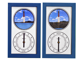 https://bellclocks.com/collections/tidepieces-motion-tide-clock/products/tidepieces-barnegat-bay-light-tide-clock