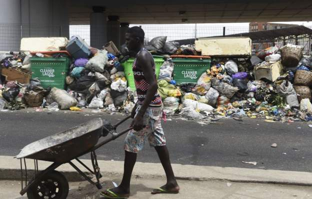 Lagos ranked among 'world's worst cities' to live in